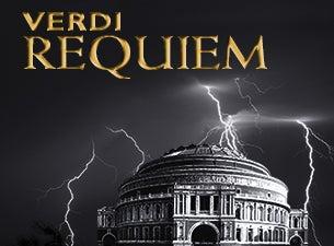 Verdi RequiemTickets