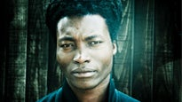More Info AboutBenjamin Clementine