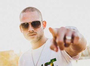 Collie Buddz Tickets
