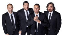 More Info AboutImpractical Jokers - Official Platinum Tickets