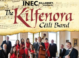 The Kilfenora Ceili Band Tickets