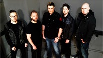 Breaking Benjamin Tickets
