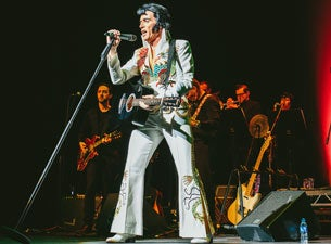 One Night of Elvis Tickets