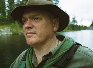 Ray Mears Tickets