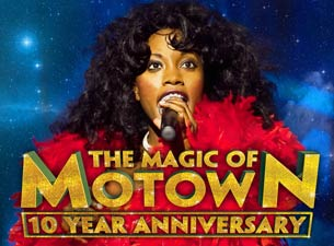 The Magic of MotownTickets