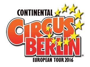 Continental Circus Berlin Tickets