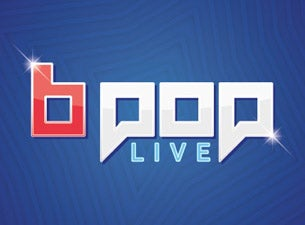 Bpoplive Tickets