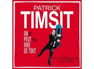 Patrick TimsitTickets