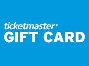 Gift Cards (Ticketmaster Ireland)