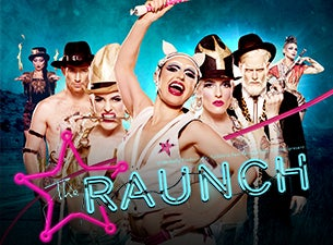 The Raunch Tickets