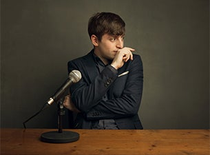 Alex Edelman Tickets