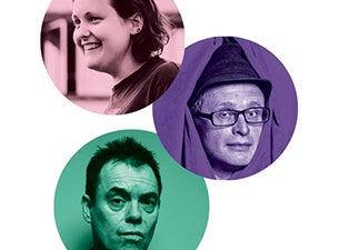 The Alternative Comedy TrioTickets