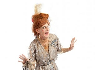 Eyes Down Bingo with Ida Barr Tickets