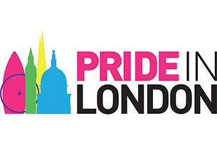 The Pride In London 2016 Spectacular Tickets