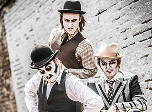 The Tiger LilliesTickets