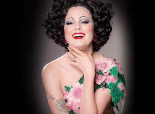Lili La Scala: Another F*cking Variety Show Tickets