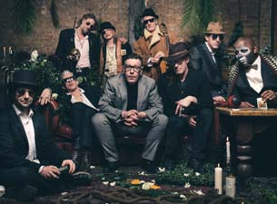 Alabama 3 Tickets