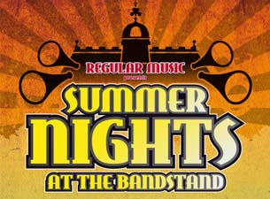 Summer Nights Tickets