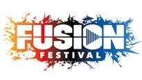 Fusion Festival - Saturday