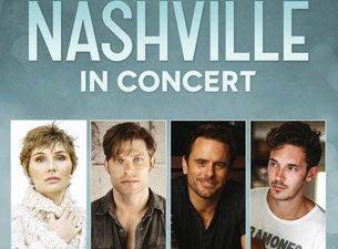 Nashville In ConcertTickets