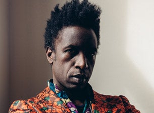 Saul Williams Tickets