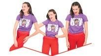Miranda SingsTickets