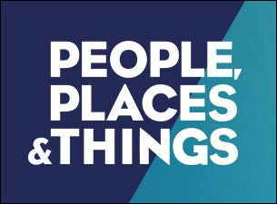 People, Places and Things Tickets