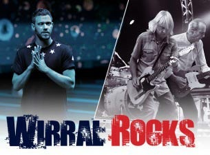 Wirral Rocks Tickets