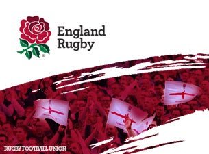 England (Rugby Union) Tickets