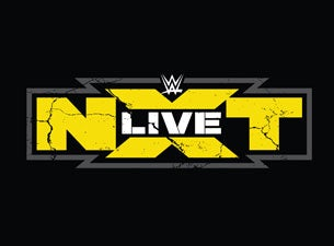 WWE presents NXT Live!Tickets