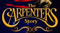 The Carpenter's Story Tickets