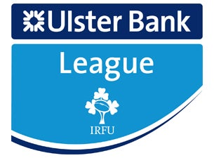 Ulster Bank League Tickets