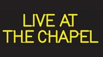 More Info AboutLive At the Chapel with Ed Byrne