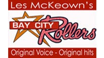 Les McKeown's Legendary Bay City Rollers.Tickets