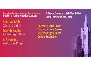 Tallis, Handel & Haydn