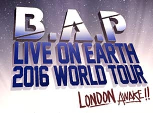 Bap Uk Tour Dates