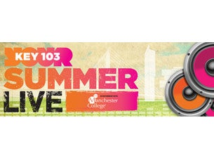 Key 103 Summer LiveTickets