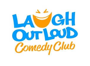 Laugh Out Loud Comedy ClubTickets