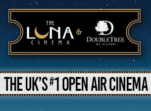 The Luna Cinema Tickets