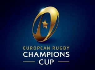 European Rugby Champions Cup Tickets