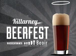 Killarney BeerfestTickets
