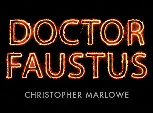 RSC - Doctor Faustus Tickets