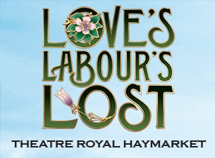 RSC - Love's Labour's Lost
