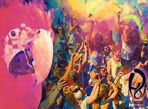 Holi Festival of Colours Tickets