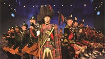 The Glasgow Tattoo Tickets