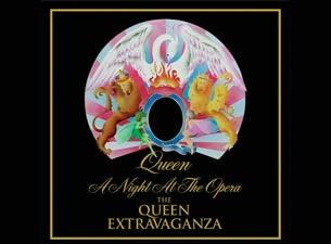 Queen ExtravaganzaTickets