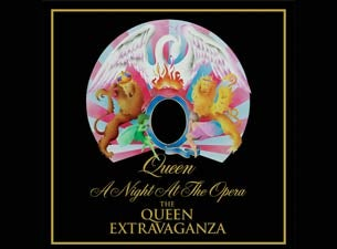 The Queen Extravaganza Tickets
