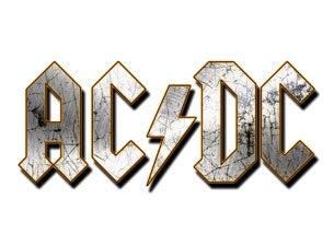 Acdc  Tour Uk