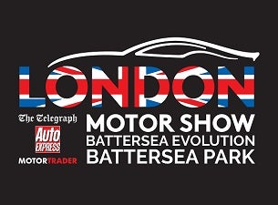 London Motor ShowTickets
