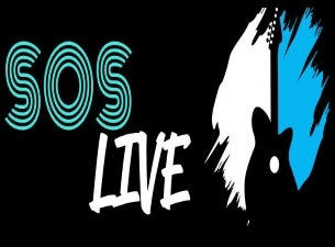 Sos Live Tickets